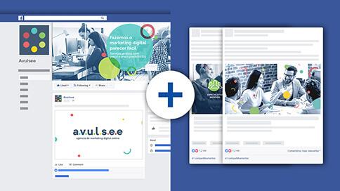 Gestão Campanha Completa Facebook com Criação e Publicação