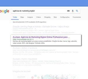 Consultoria SEO Buscas Google para Melhorar Posicionamento