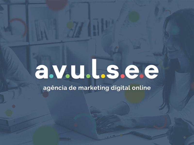 Criação de marca Avulsee
