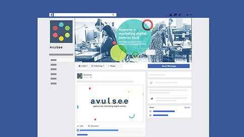 Gestão Campanha Patrocinada Facebook sem Criação e Publicação