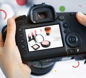 Fotografia Profissional de Produtos para Site, E-commerce e Catálogos