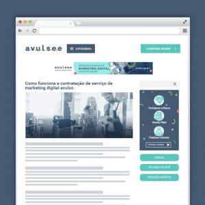 Producao de Texto e Artigo Blog - Marketing de Conteudo
